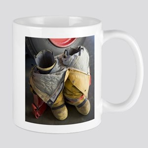 TURNOUT GEAR Mug