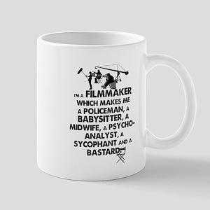 I'm a Filmmaker Mug