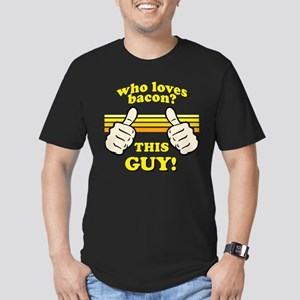 This Guy Loves Bacon! T-Shirt