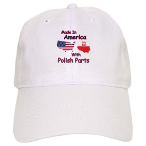 b88be3bf139 Made In America With British Parts Hats - CafePress