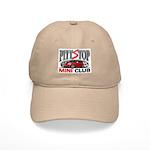 PittStop MINI Cap