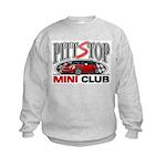 PittStop MINI Kids Sweatshirt