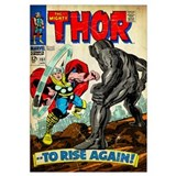 Marvels thor Posters