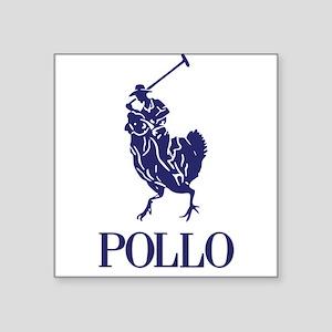 Pollo Sticker