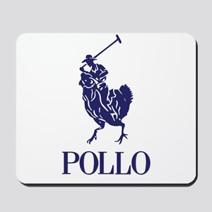 Pollo Mousepad