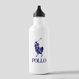 Pollo Water Bottle