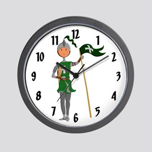 Squire Wall Clock