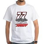 PK WHITE SHIRT T-Shirt