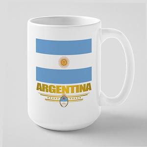 Flag of Argentina Mug