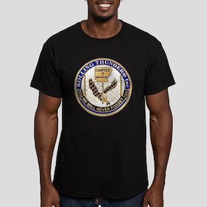 RT CHAP 1 Patch T-Shirt