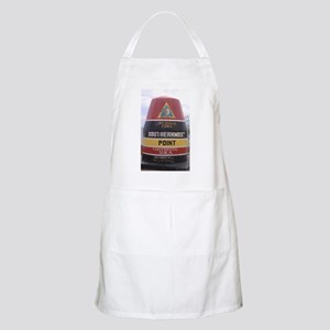 Southernmost Point Apron