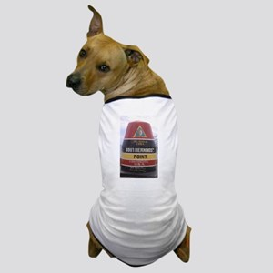 Southernmost Point Dog T-Shirt