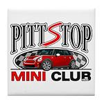 PittStop MINI Tile Coaster