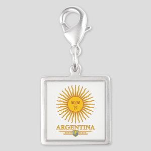 Argentina Sun Charms
