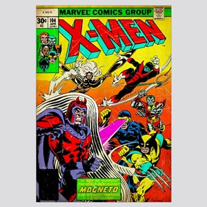 X-Men (Against Magneto)