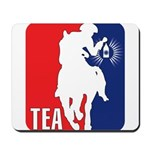 TEA Party Sports Mousepad