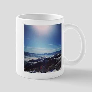 Lake Jordanelle Mug