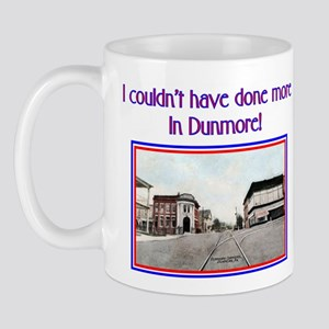 DUNMORE REQUEST Mug
