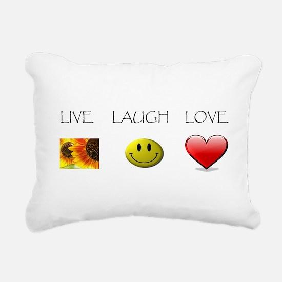 LLL.jpg Rectangular Canvas Pillow