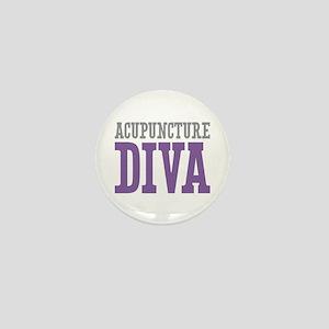 Acupuncture DIVA Mini Button