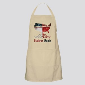 American Maltese Roots Apron