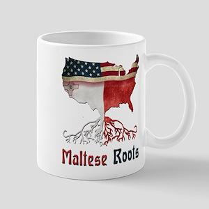 American Maltese Roots Mug