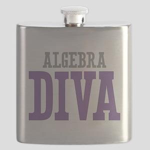 Algebra DIVA Flask