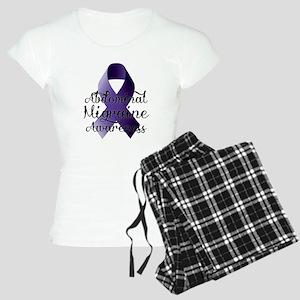 Abdominal Migraine Awareness Pajamas