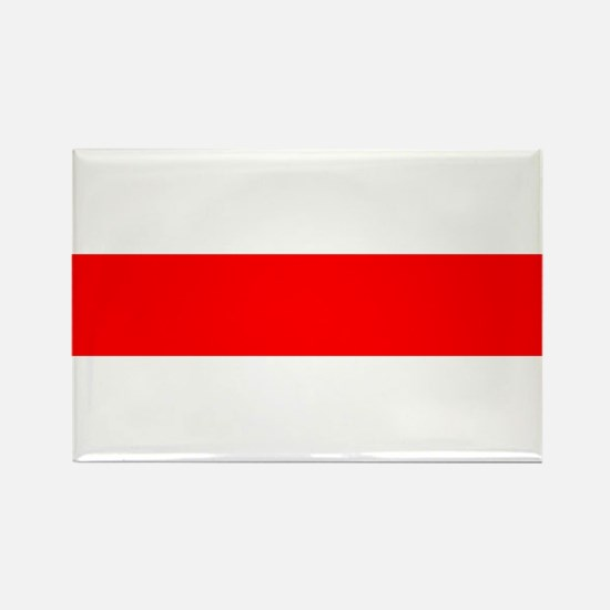 BNR Flag Rectangle Magnet