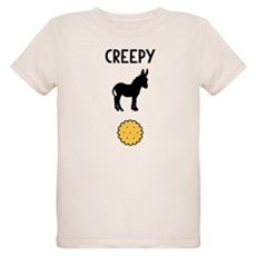 Creepy Ass Cracker T-Shirt