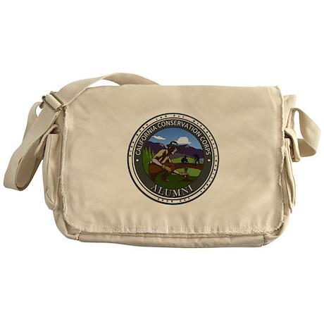 Alumni/Planting Messenger Bag