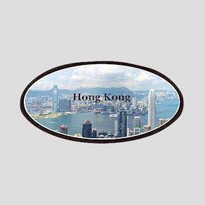 Hong Kong Patches