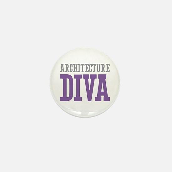 Architecture DIVA Mini Button