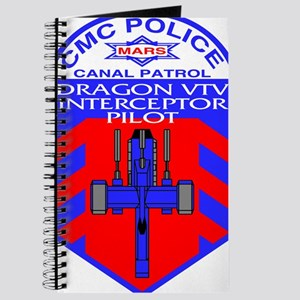 CMCPolicePatch Journal