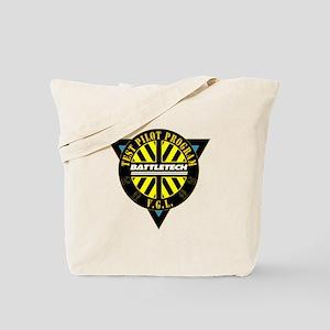 VGLTPLogo Tote Bag