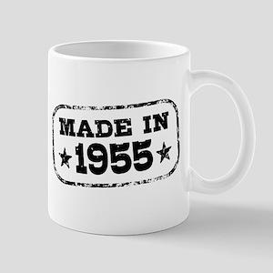 Made In 1955 Mug