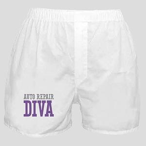 Auto Repair DIVA Boxer Shorts