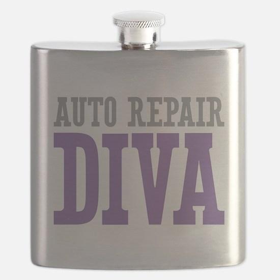 Auto Repair DIVA Flask
