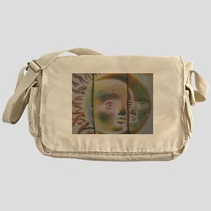 We Belong Messenger Bag