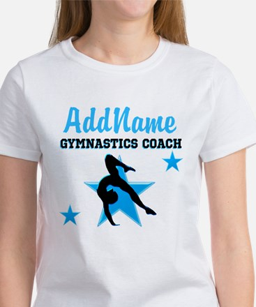 NUMBER 1 COACH Women's T-Shirt