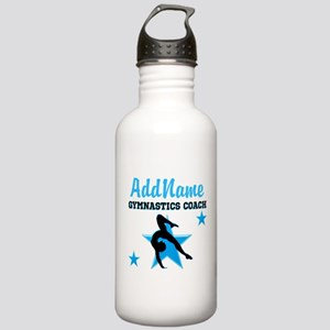NUMBER 1 COACH Stainless Water Bottle 1.0L