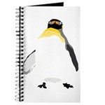 Emperor Chubby Penguin Journal
