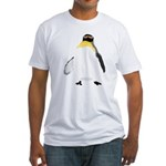 Emperor Chubby Penguin T-Shirt