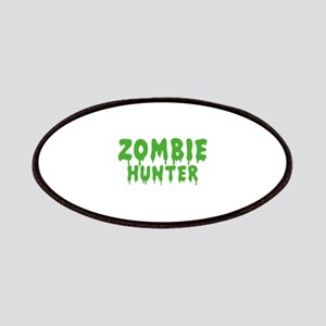 Zombie Hunter Patches