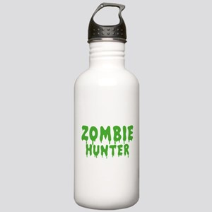 Zombie Hunter Stainless Water Bottle 1.0L