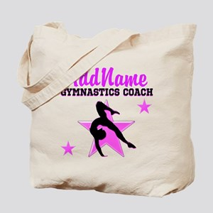 SUPER COACH Tote Bag