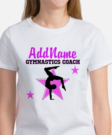 TOP COACH Women's T-Shirt