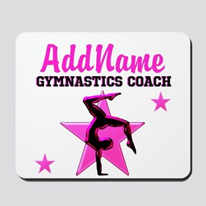 TOP COACH Mousepad
