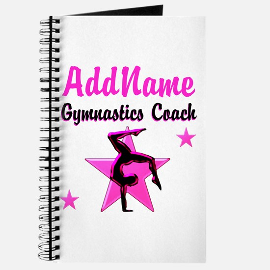 TOP COACH Journal