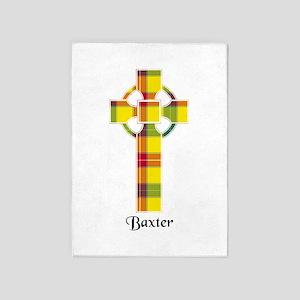 Cross - Baxter 5'x7'Area Rug